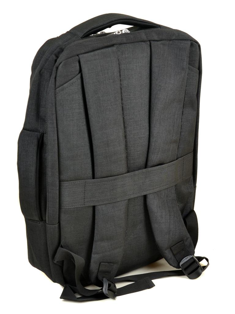 Рюкзак Городской oxford MEINAILI 020 black