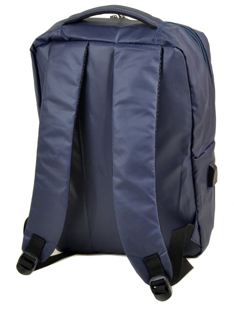 Рюкзак Городской нейлон MEINAILI 017 blue