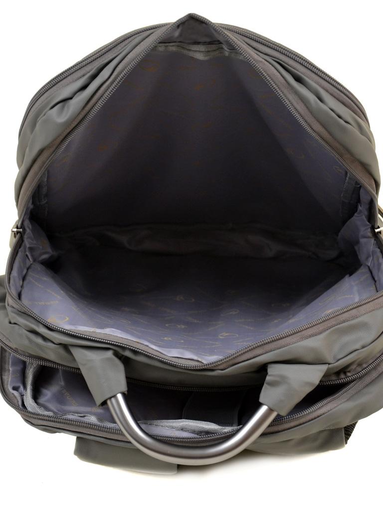 Рюкзак Городской нейлон MEINAILI 019 grey