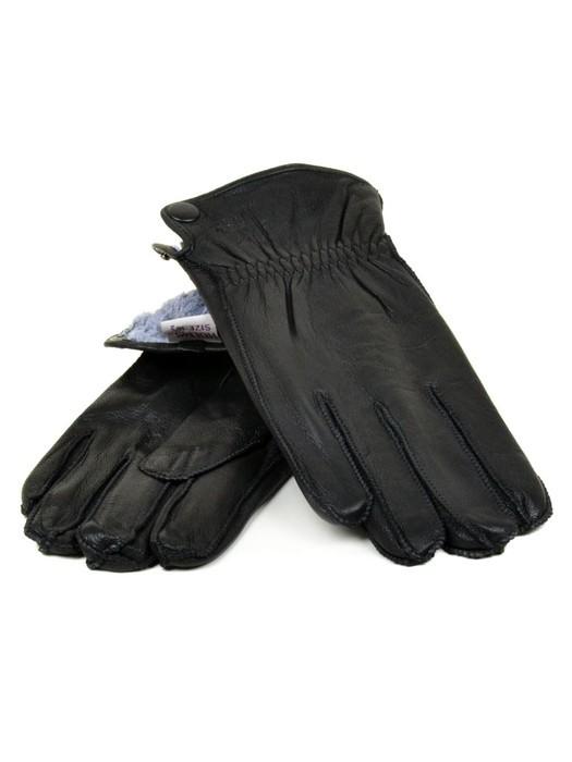 Перчатка Мужская кожа Holms Олень (КР) M22/1 мод11