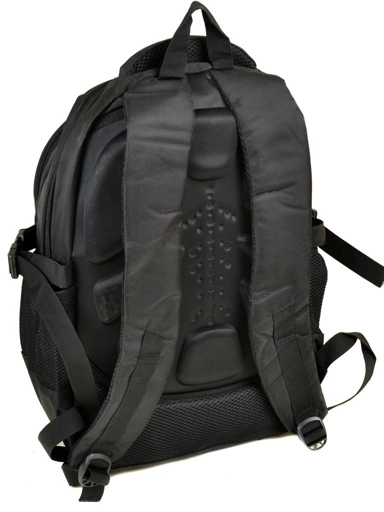 Рюкзак Городской нейлон Power In Hand 3671 black