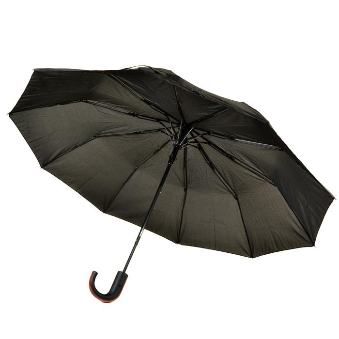 Зонт Полуавтомат Мужской полиэстер 1214