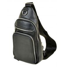 Сумка Мужская На Плечо иск-кожа DR. BOND 1103 black Распродажа