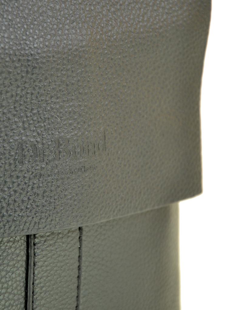 Сумка Мужская Планшет иск-кожа DR. BOND 202-2 black
