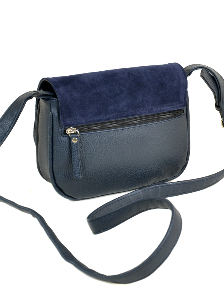 Сумка Женская Клатч иск-кожа М 55 39 зимш blue