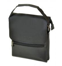 Сумка Мужская Планшет иск-кожа DR. BOND 213-3 black Распродажа