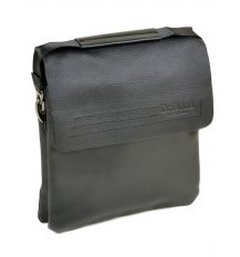 Сумка Мужская Планшет иск-кожа DR. BOND 208-4 black Распродажа