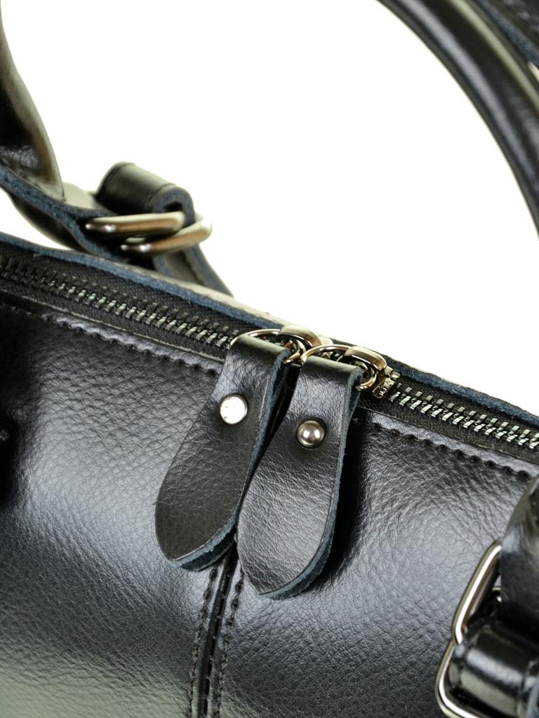 Сумка Женская Классическая кожа ALEX RAI 10-04 330 black