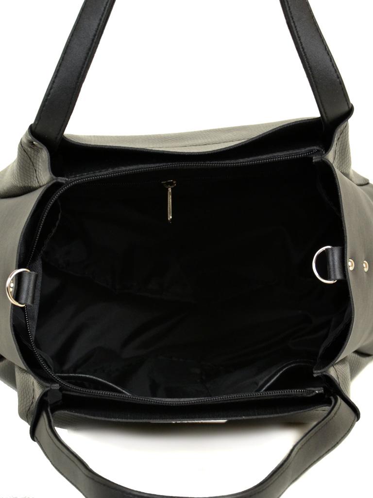Сумка Женская Классическая иск-кожа М 175 99 90 black