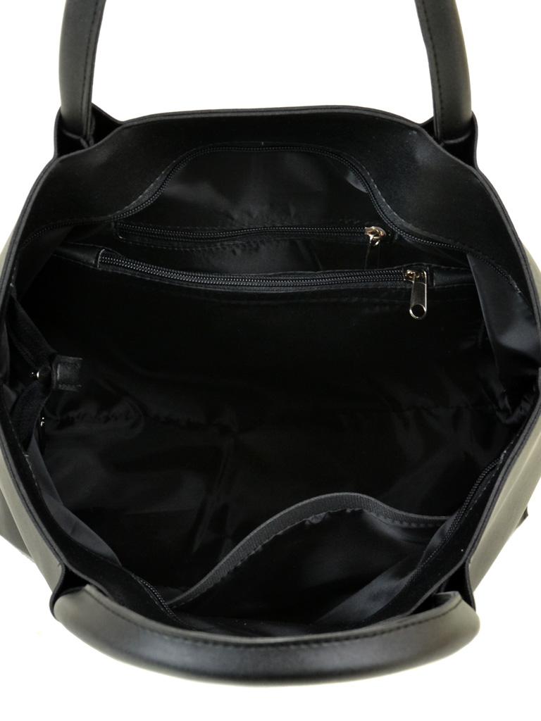 Сумка Женская Классическая иск-кожа М 178 90 black