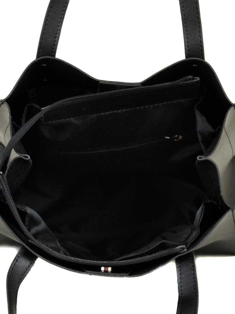 Сумка Женская Классическая иск-кожа М 182 90 black