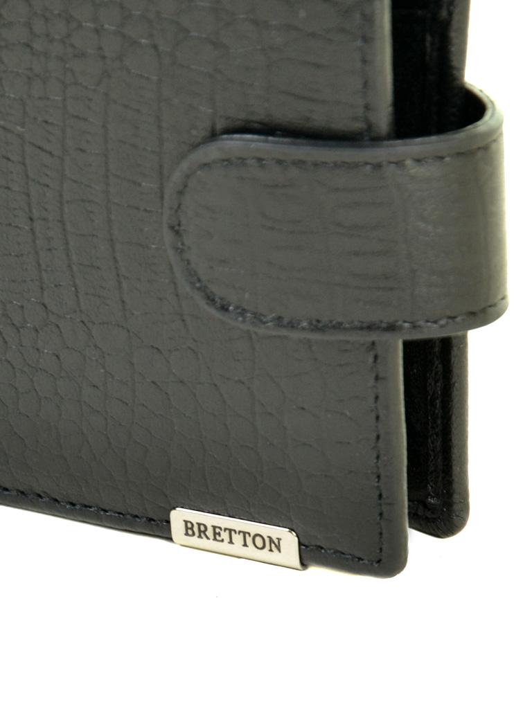 Кошелек SPA кожа BRETTON M3451 black