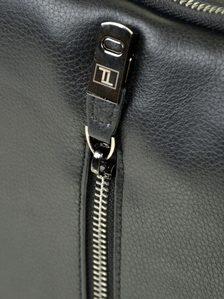 Сумка Мужская Планшет кожаный BRETTON BE 5435-4 black