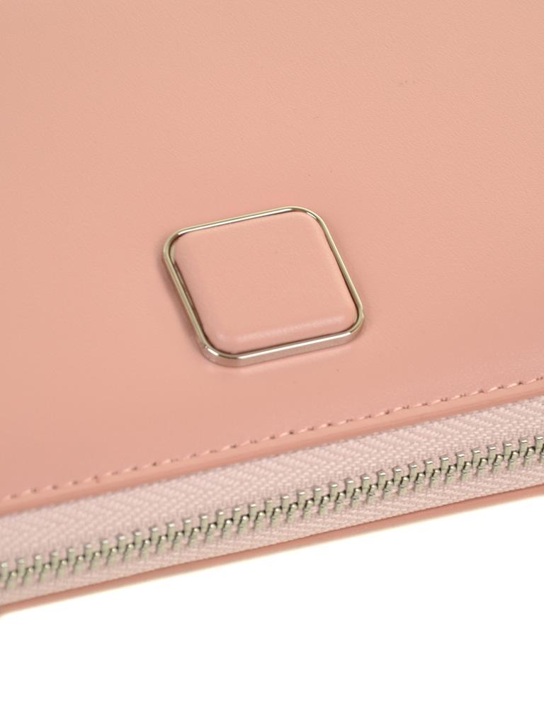 Кошелек Color женский кожаный BRETTON W7322 pink