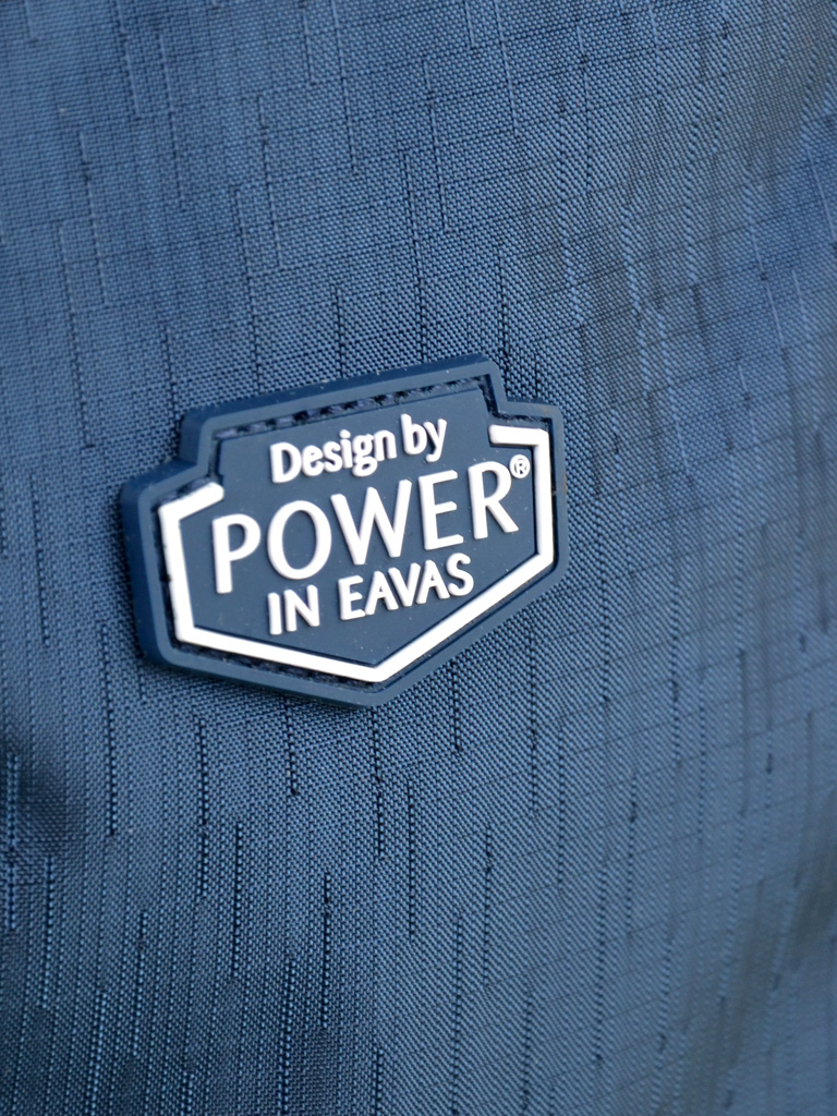 Рюкзак Городской нейлон Power In Eavas 2365 blue