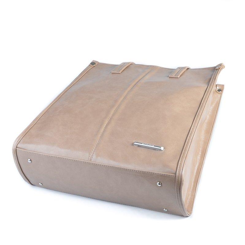 Сумка Женская Классическая иск-кожа М 162 31 beige