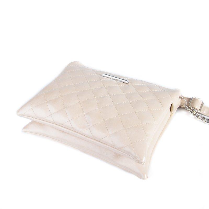 Сумка Женская Клатч иск-кожа М 202 26 white