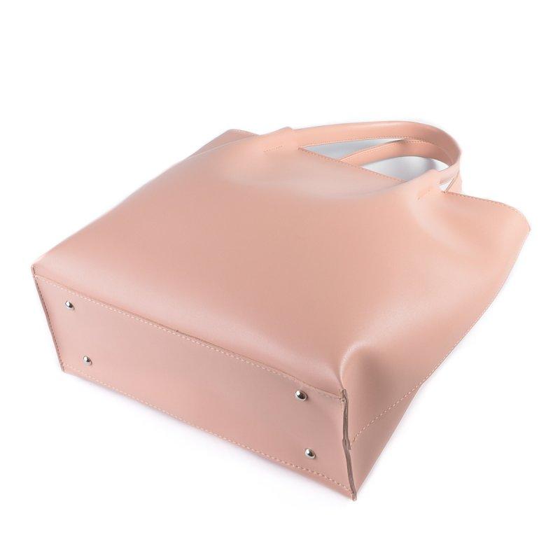 Сумка Женская Классическая иск-кожа М 178 88 pink