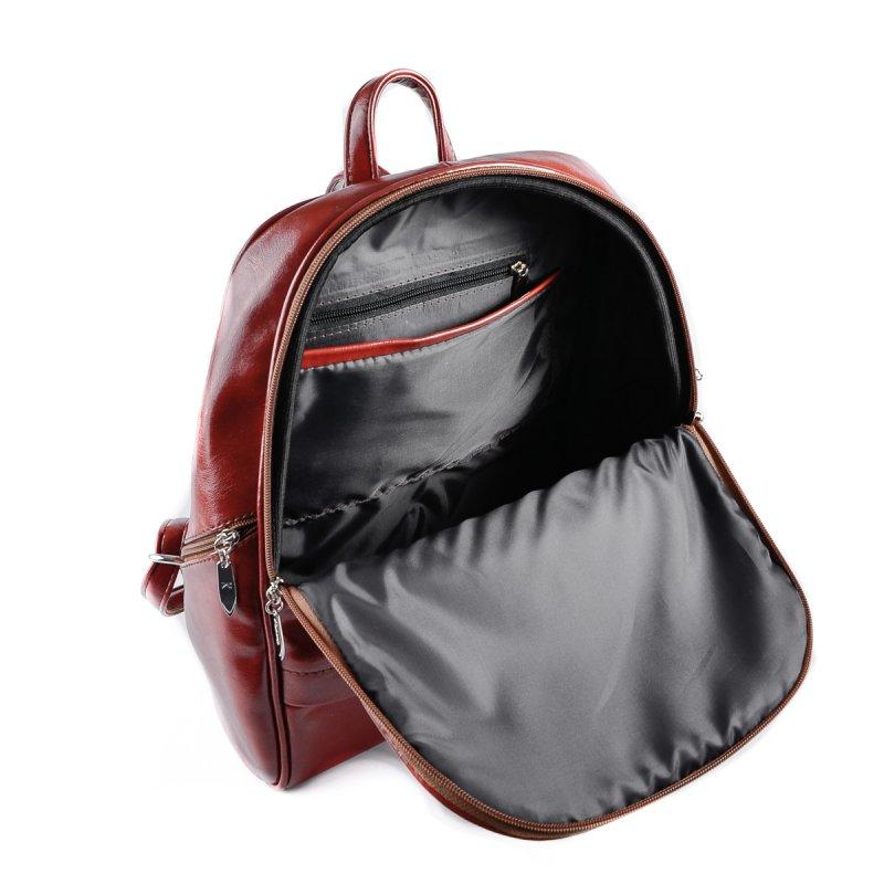 Сумка Женская Рюкзак иск-кожа М 179 94 brown - фото 5
