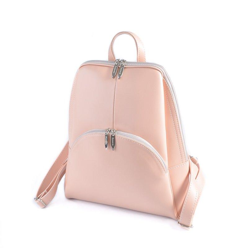 Сумка Женская Рюкзак иск-кожа М 207 88 pink