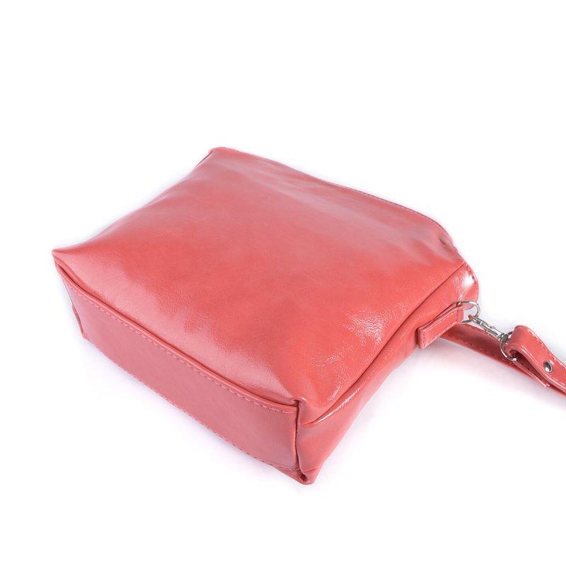 Сумка Женская Классическая иск-кожа М 121 20 pink - фото 4