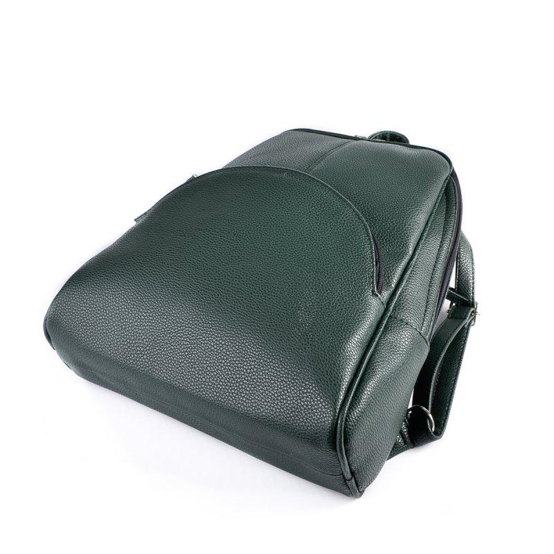 Сумка Женская Рюкзак иск-кожа М 134 73 black - фото 4
