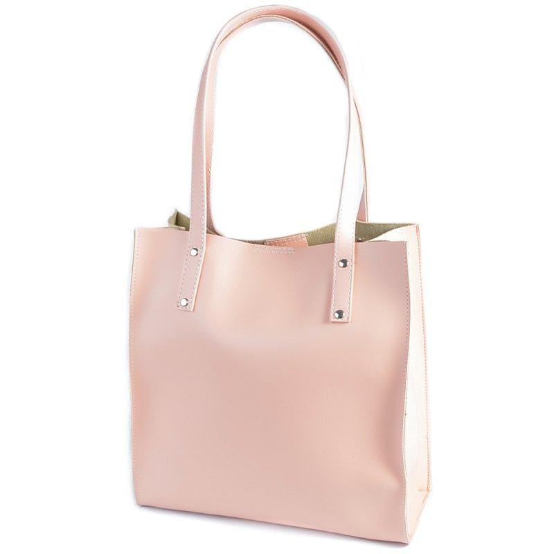 Сумка Женская Классическая иск-кожа М 182 88 pink