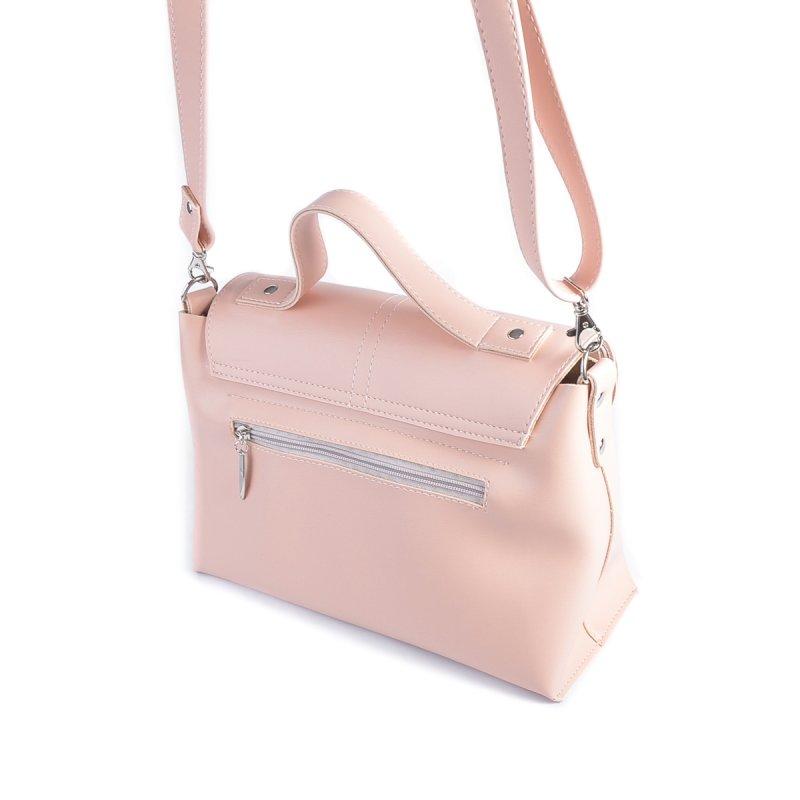 Сумка Женская Клатч иск-кожа М 186 88 pink - фото 3