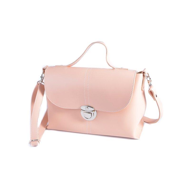 Сумка Женская Клатч иск-кожа М 186 88 pink