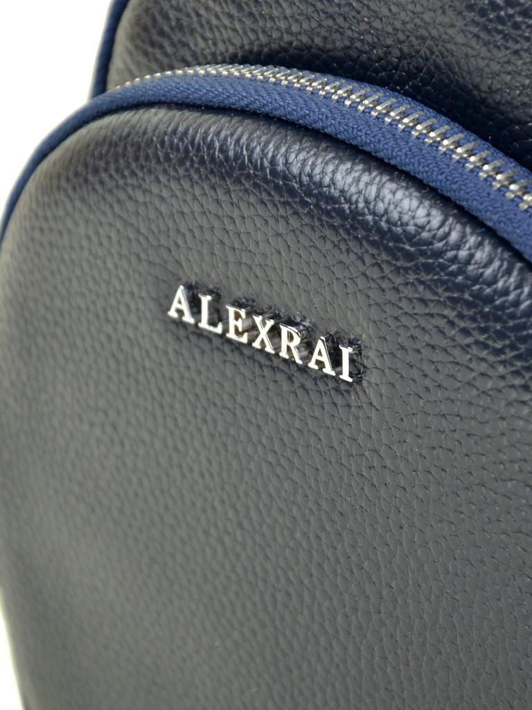 Сумка Женская Клатч иск-кожа ALEX RAI 03-1 3905 blue