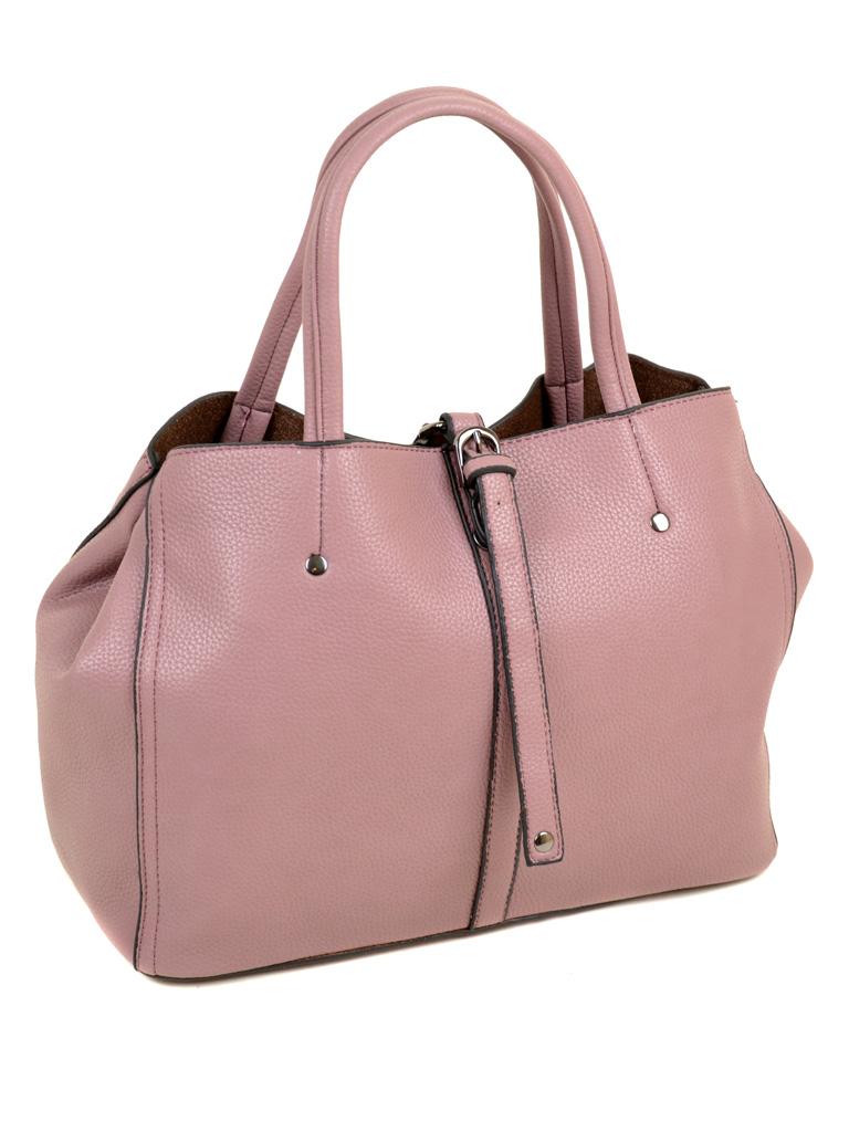 Сумка Женская Классическая иск-кожа ALEX RAI 03-5 329 pink