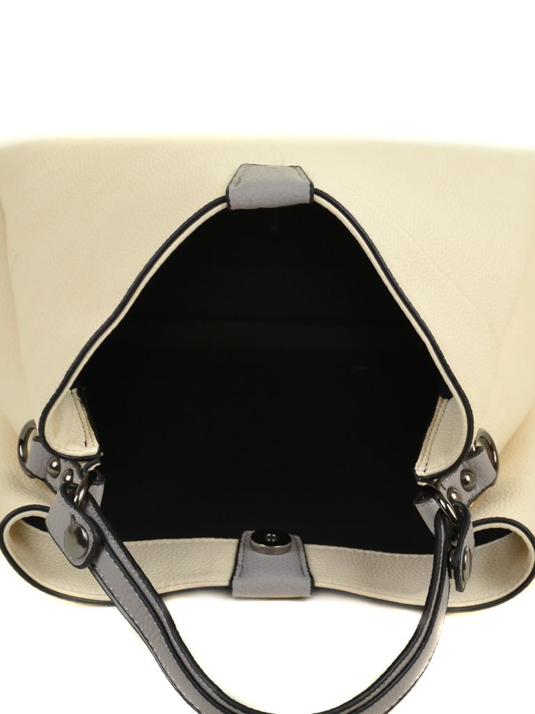Сумка Женская Классическая иск-кожа ALEX RAI 03-5 391 beige