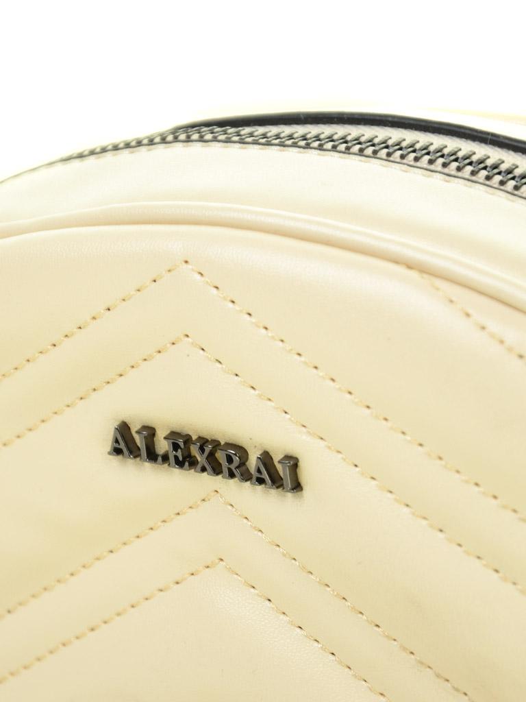 Сумка Женская Клатч иск-кожа ALEX RAI 03-5 908 beige