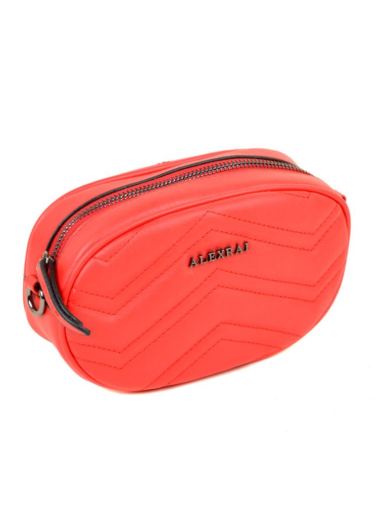 Сумка Женская Клатч иск-кожа ALEX RAI 03-5 908 pink