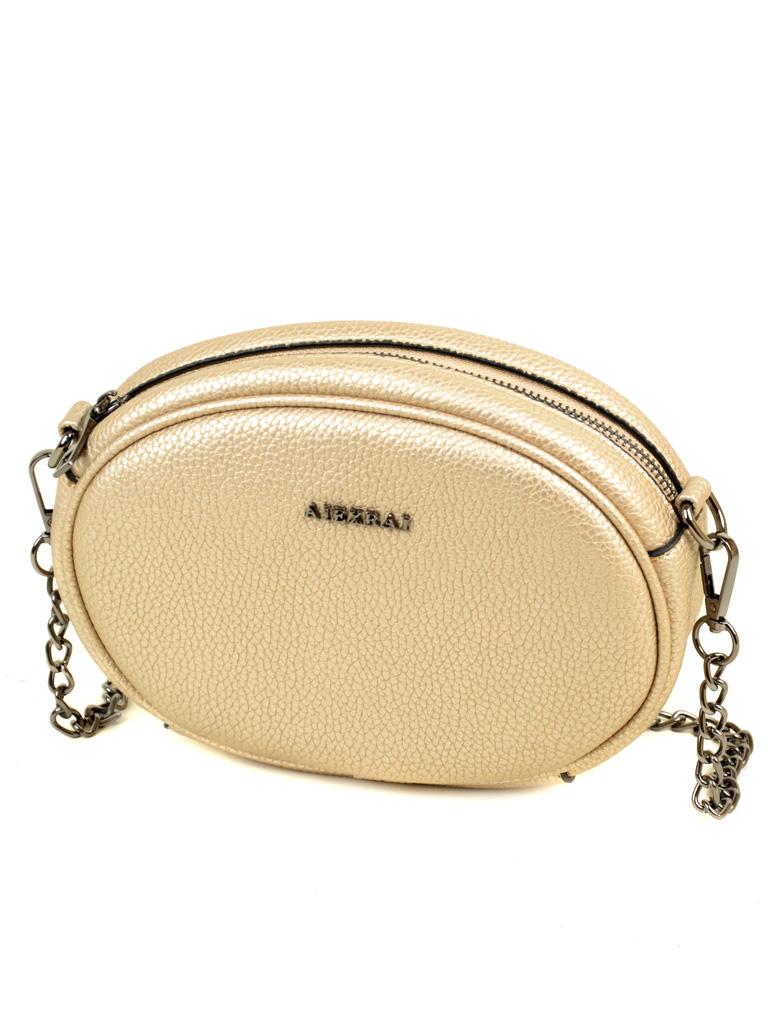 Сумка Женская Клатч иск-кожа ALEX RAI 03-5 762 gold