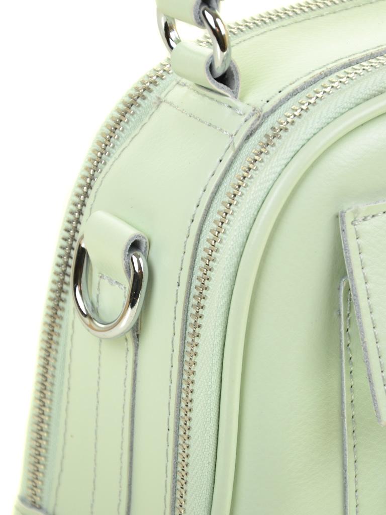 Сумка Женская Классическая кожа ALEX RAI 03-4 8539 l-green