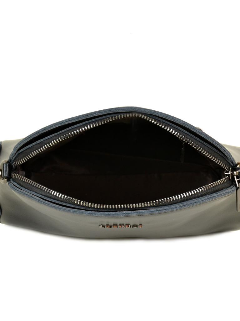 Сумка Женская Клатч кожа ALEX RAI 03-4 765 black - фото 5