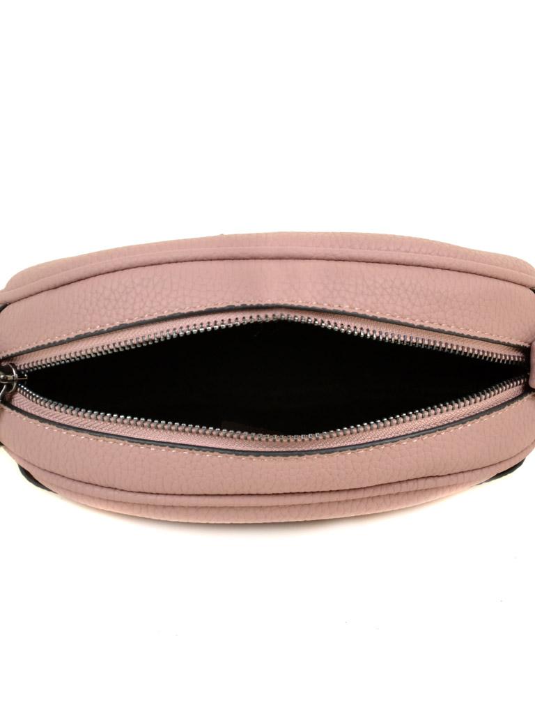 Сумка Женская Клатч иск-кожа ALEX RAI 03-5 762 pink