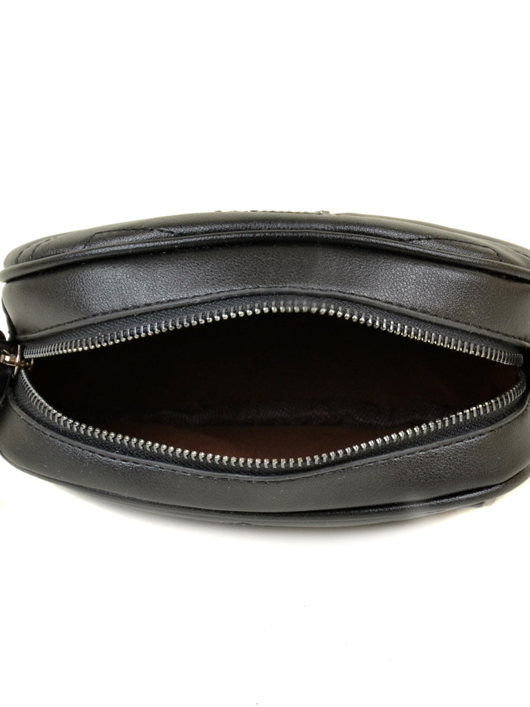 Сумка Женская Клатч иск-кожа ALEX RAI 03-5 908 black - фото 5