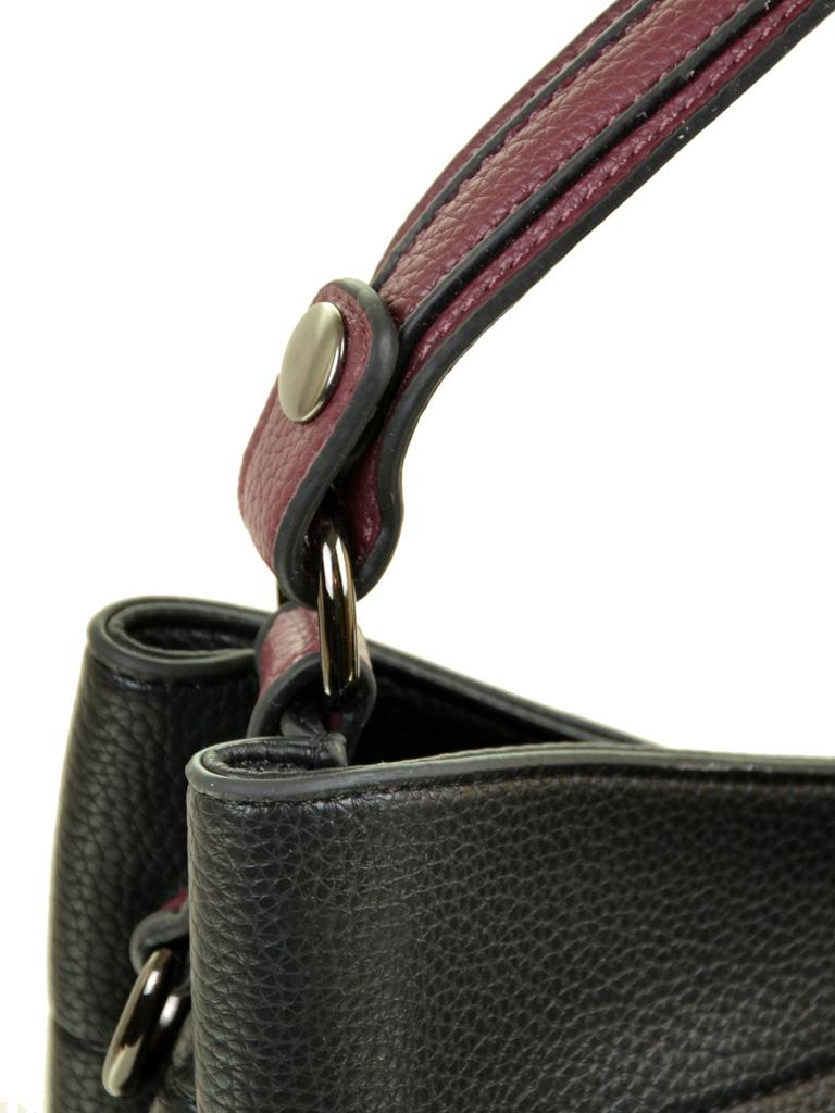 Сумка Женская Классическая иск-кожа ALEX RAI 03-5 391 black