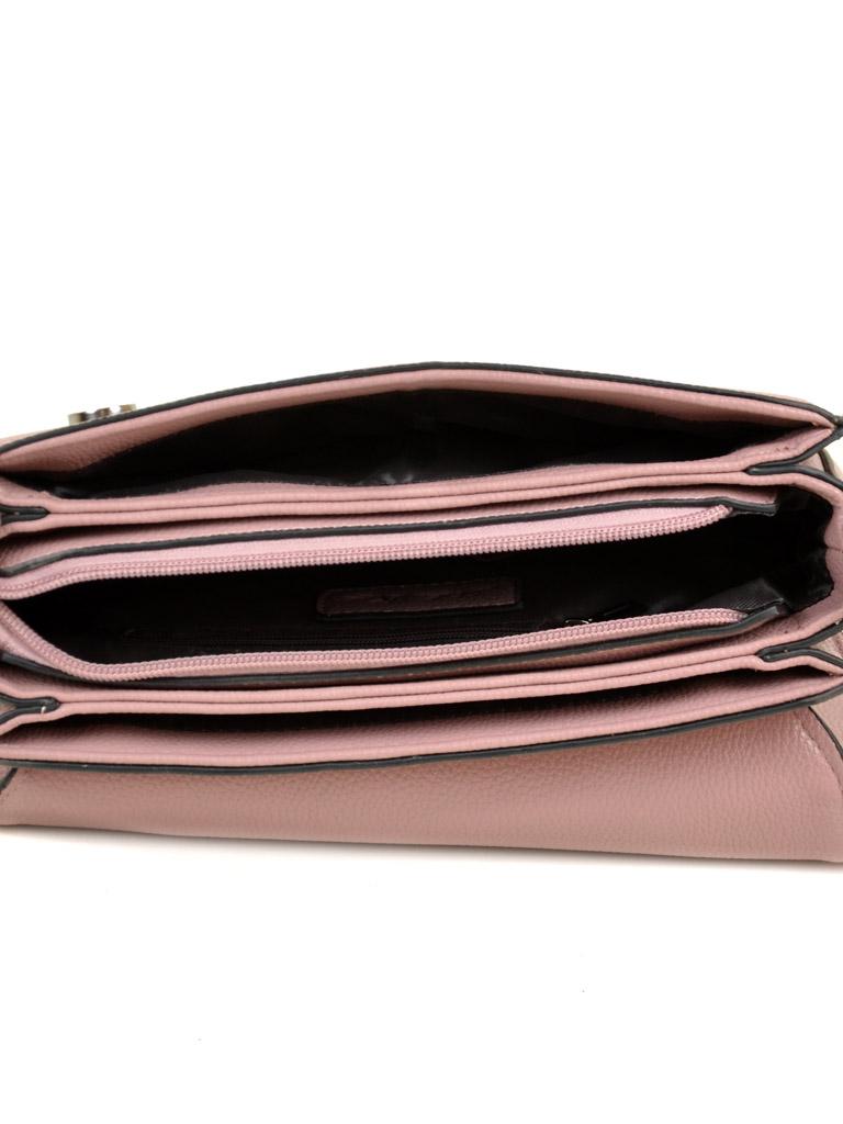Сумка Женская Клатч иск-кожа ALEX RAI 03-5 2229 light-purple