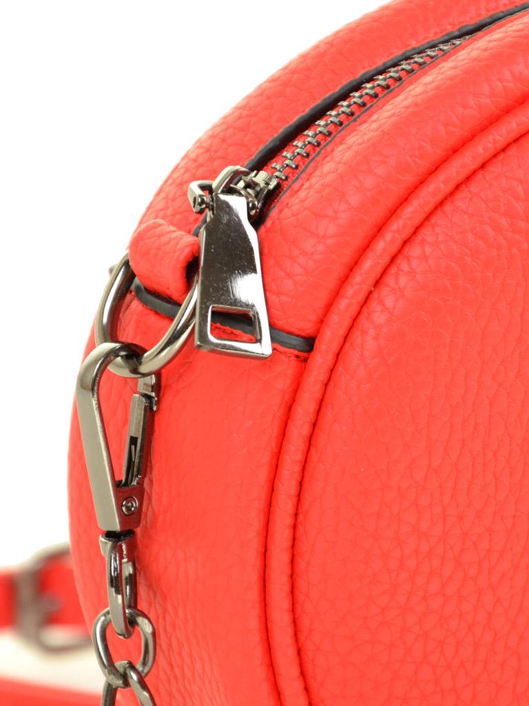 Сумка Женская Клатч иск-кожа ALEX RAI 03-5 762 red - фото 3