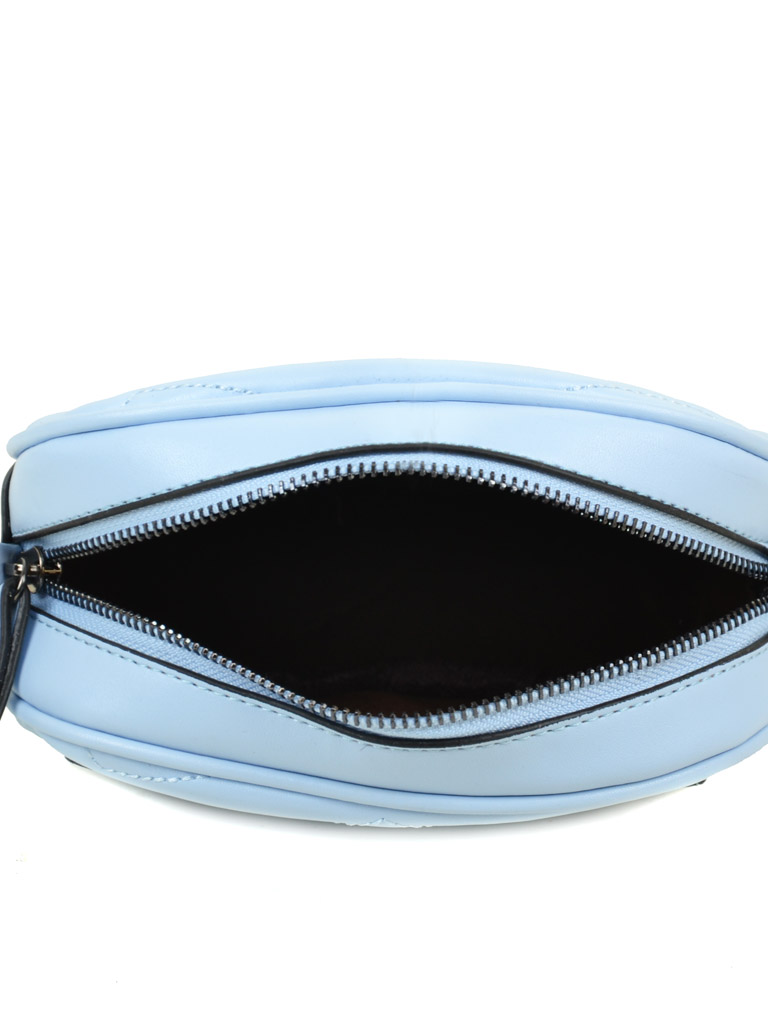 Сумка Женская Клатч иск-кожа ALEX RAI 03-5 908 l-blue - фото 5