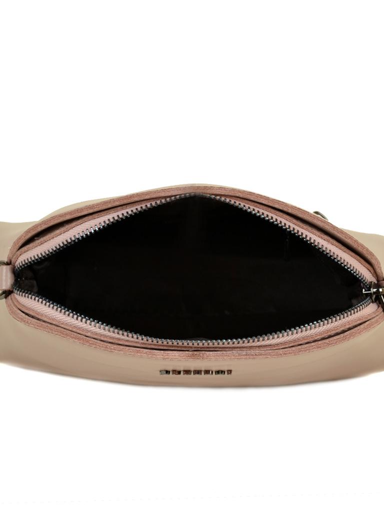 Сумка Женская Клатч кожа ALEX RAI 03-4 765 light-pink - фото 5