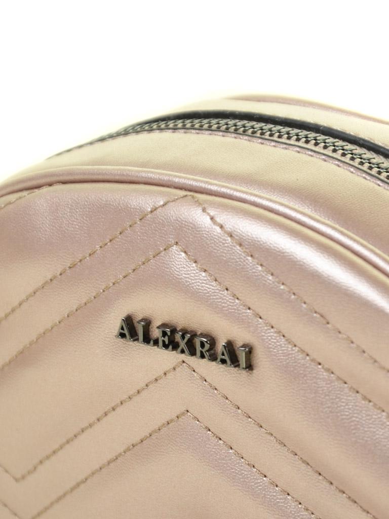Сумка Женская Клатч иск-кожа ALEX RAI 03-5 908 gold