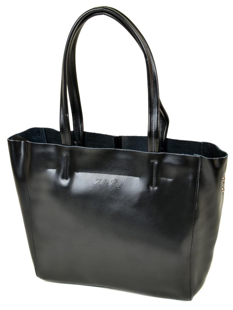 Сумка Женская Классическая кожа ALEX RAI 05-1 8630 black