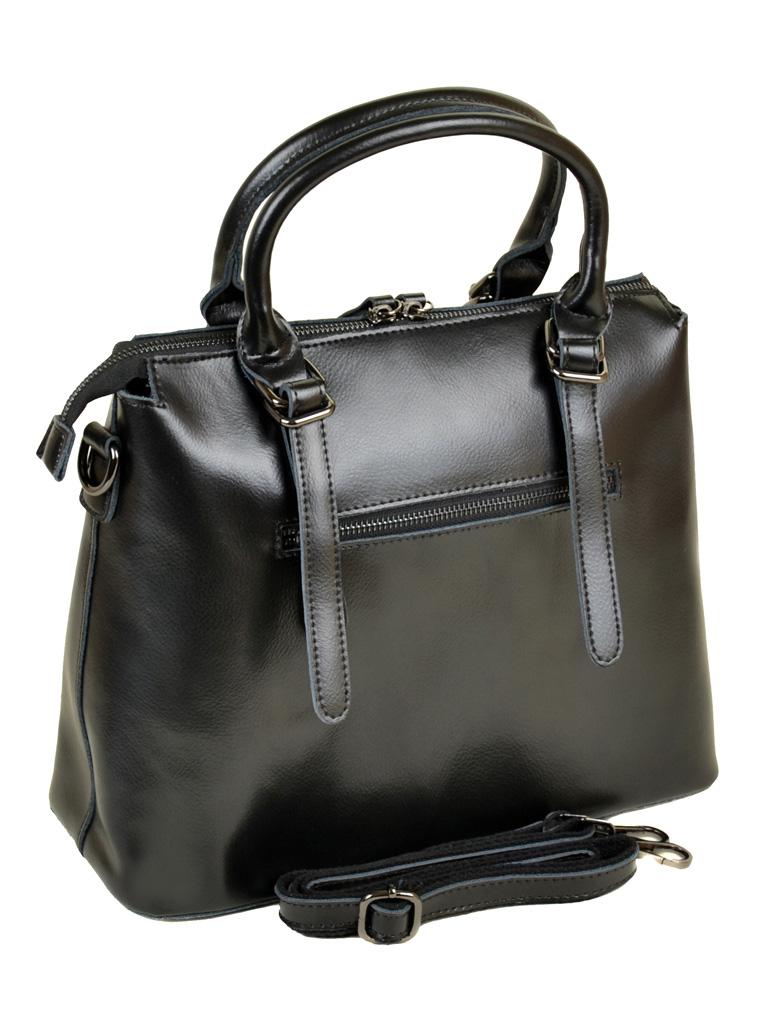 Сумка Женская Классическая кожа ALEX RAI 05-1 330 black