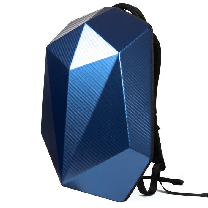 Рюкзак Городской пластик Power In Eavas 2392 blue