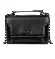 Сумка Женская Клатч кожа ALEX RAI 06-1 8543 black