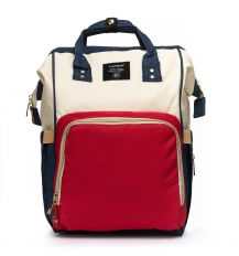 Сумка Женская Рюкзак нейлон Lanpad 5605 color